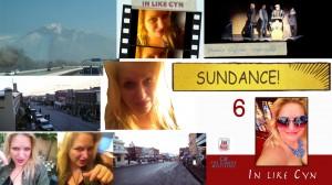 In Like Cyn 6 Sundance Cynthia Troyer
