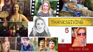 In Like Cyn 5 Thanksgiving Cynthia Troyer