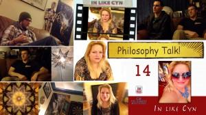 Cynthia Troyer In Like Cyn 14I Philosophy Talk