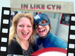 Cynthia Troyer In Like Cyn Mar Promo