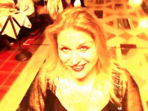 Cynthia Troyer In Like Cyn Union Station 1