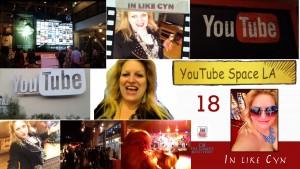 In Like Cyn Cynthia Troyer Ep 18 YouTubeSpaceLA