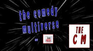 The Comedy Multiverse Cynthia Troyer Erikka Innes