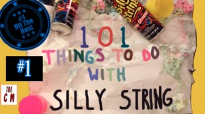 The Comedy Multiverse Silly String 1 Cynthia Troyer Erikka Innes