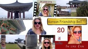 In Like Cyn Cynthia Troyer Ep 20 Korean Friendship Bell