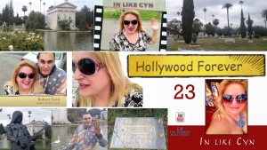 In Like Cyn Cynthia Troyer Ep 23 Hollywood Forever