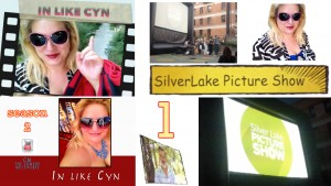 Cynthia Troyer In Like Cyn SilverLake Picture Show