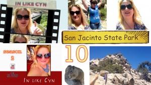 San Jacinto State Park - In Like Cyn Season 2 Episode 10