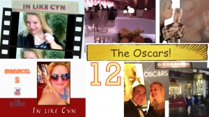 The Oscars Cynthia Troyer In Like Cyn Season 2 Episode 12